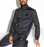 Coat Liam Black