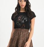 Lofty Manner Black Shirt Karina