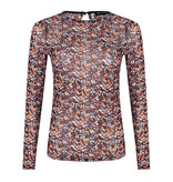 Flower print Top Zeila