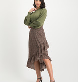 Midi Skirt Lyna