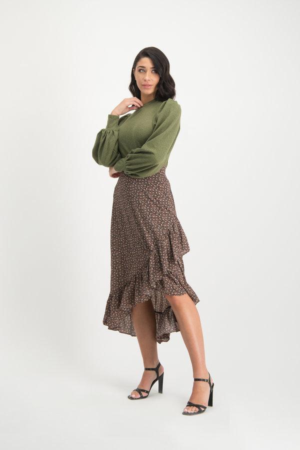 Lofty Manner Skirt Lyna