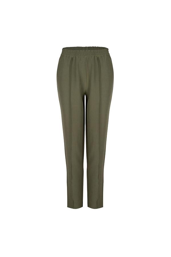 Green Pants Alma