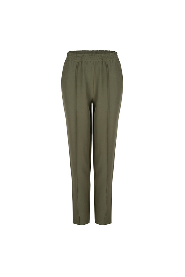Lofty Manner Green Pants Alma