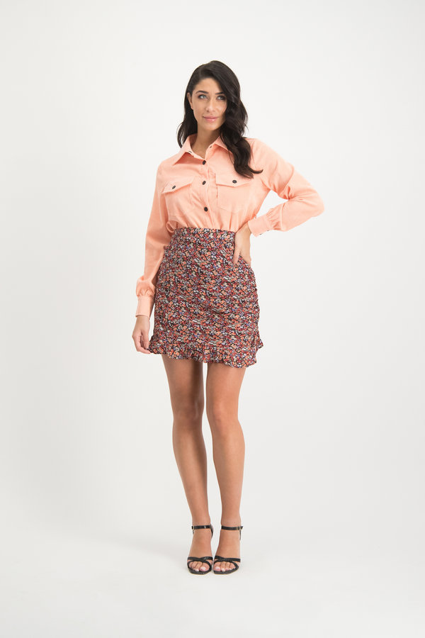 Lofty Manner Skirt Dylana