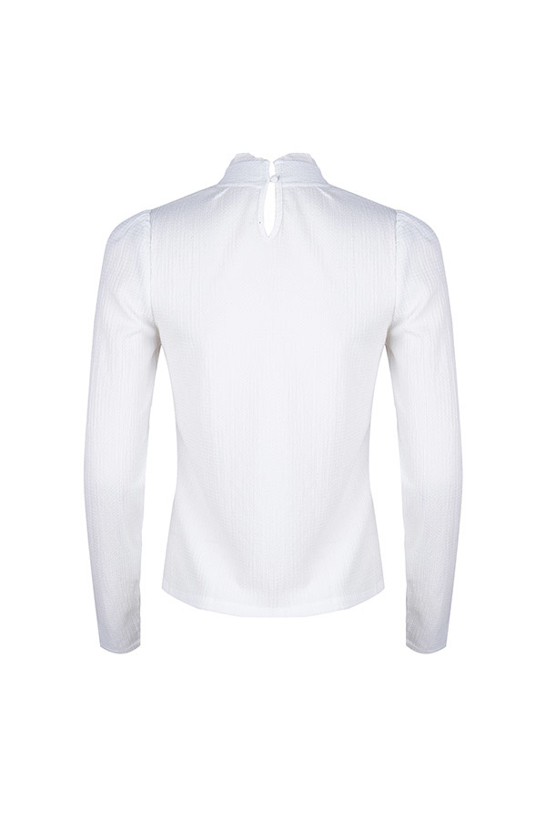 Lofty Manner Witte Top Amberly
