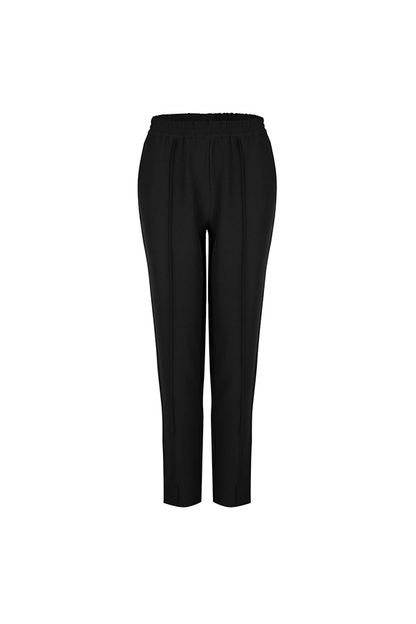 Lofty Manner Black Pants Alma