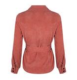 Lofty Manner Pink blouse Alexa