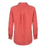 Lofty Manner Pink Jacket Brynn