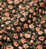 Floral Print Mini Skirt Otilia
