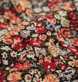 Lofty Manner Floral print Skirt Dylana