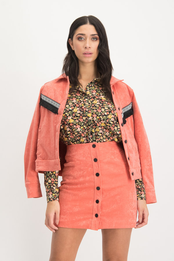 Lofty Manner Jacket Gini