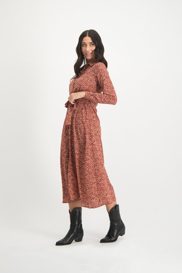 Lofty Manner Dress Sydney