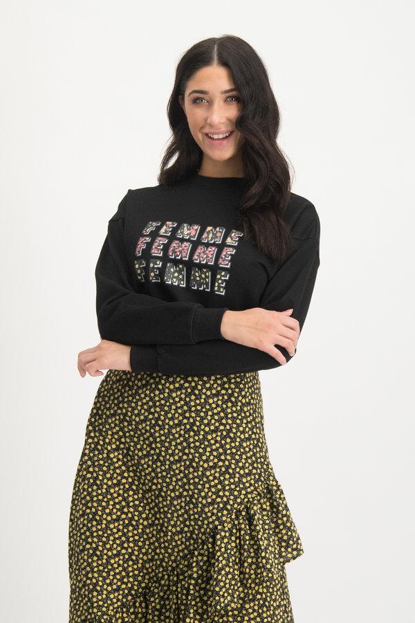 Lofty Manner Sweater Gwen