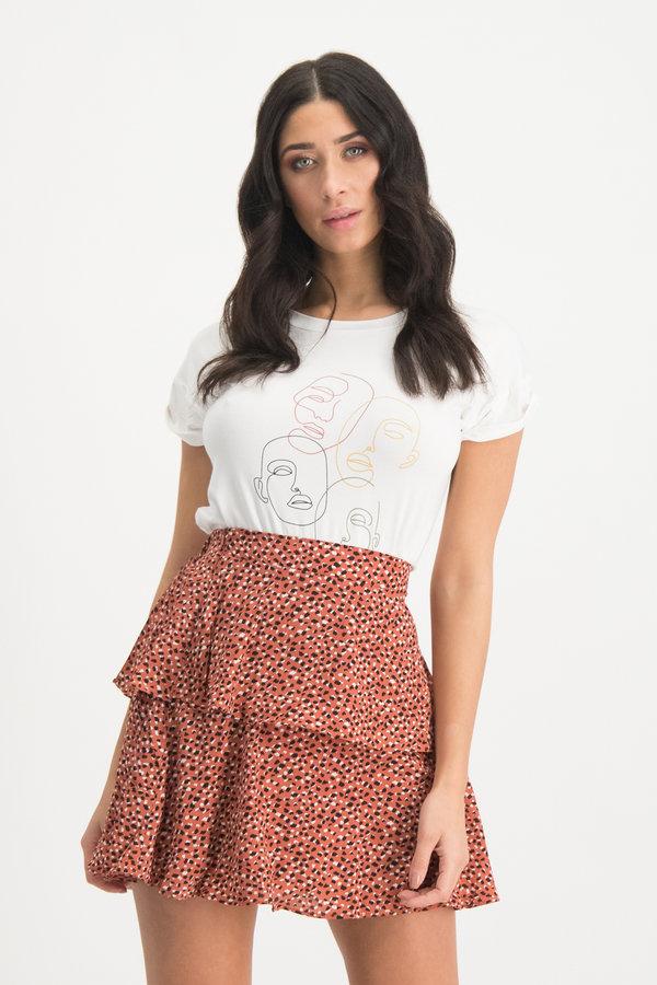 Lofty Manner T-Shirt Karina
