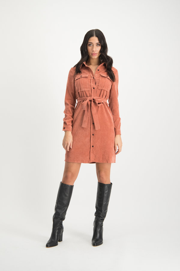 Lofty Manner Dress Adrienne