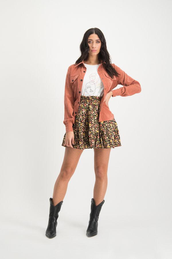 Lofty Manner Skirt Otilia