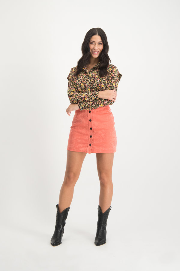 Lofty Manner Skirt Yazz