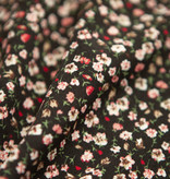 Lofty Manner Peach-colored Dress Lotus