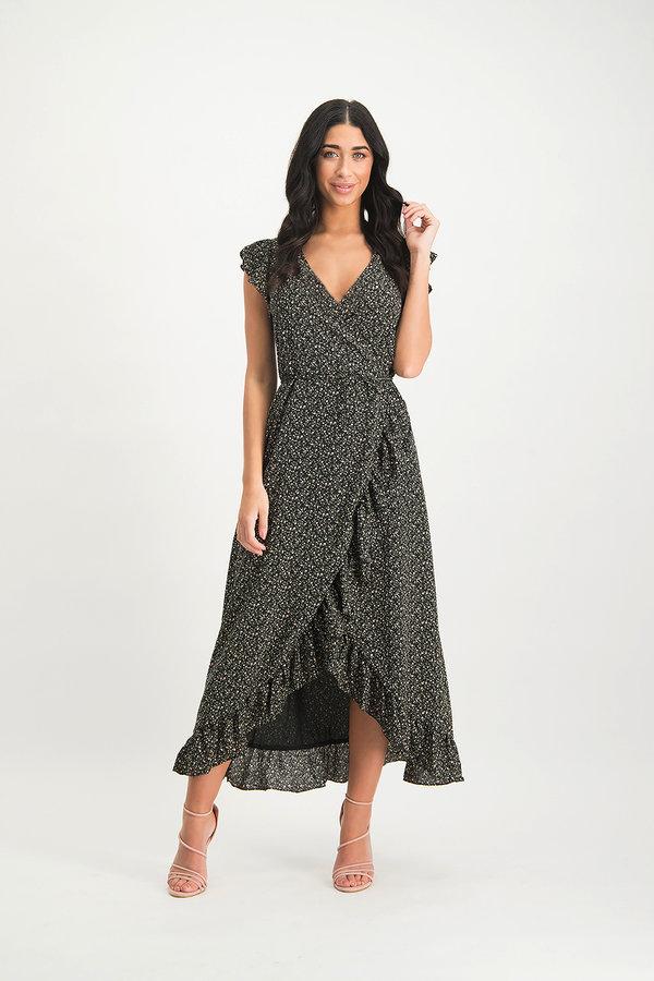 Lofty Manner Dress Felisa