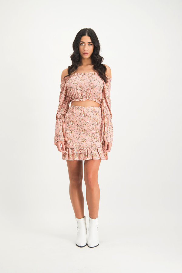 Lofty Manner Skirt Myra