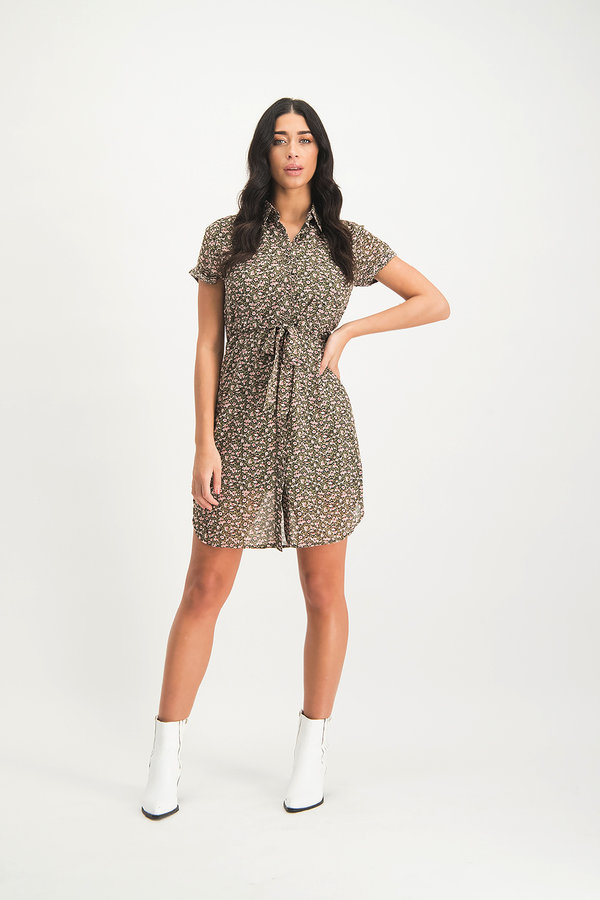 Lofty Manner Dress Florine