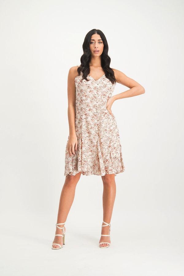 Lofty Manner Dress Leslie