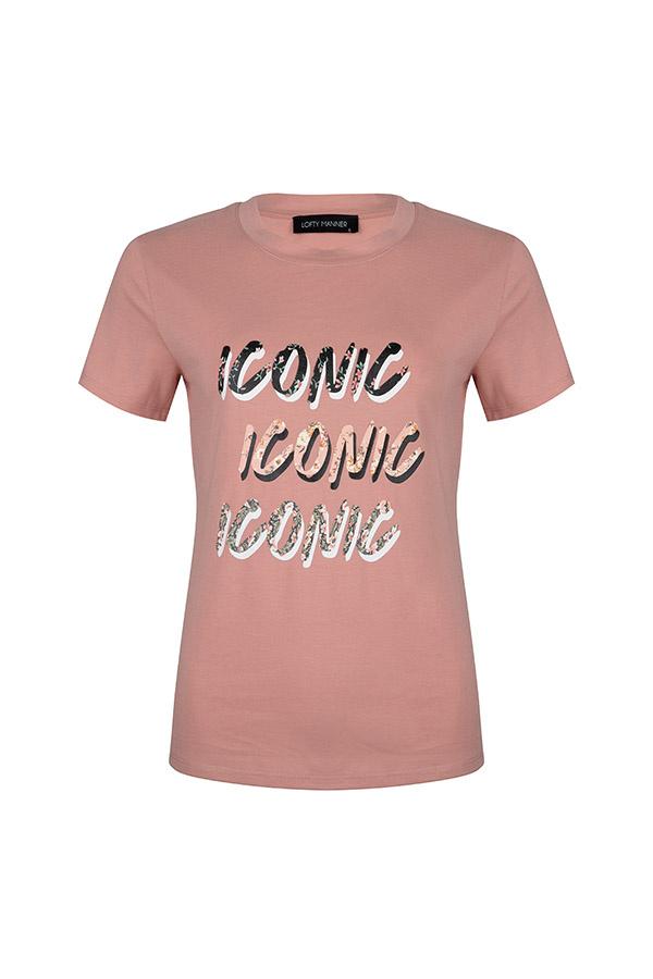 Lofty Manner Oudroze Shirt Lauretta