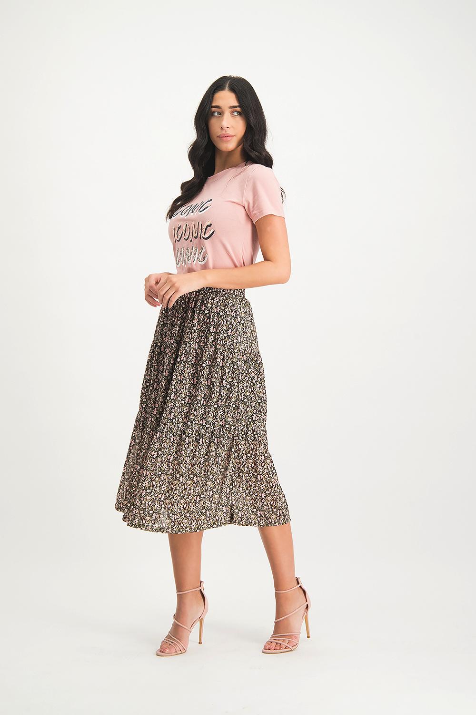 Lofty Manner Dusty Pink Shirt Lauretta