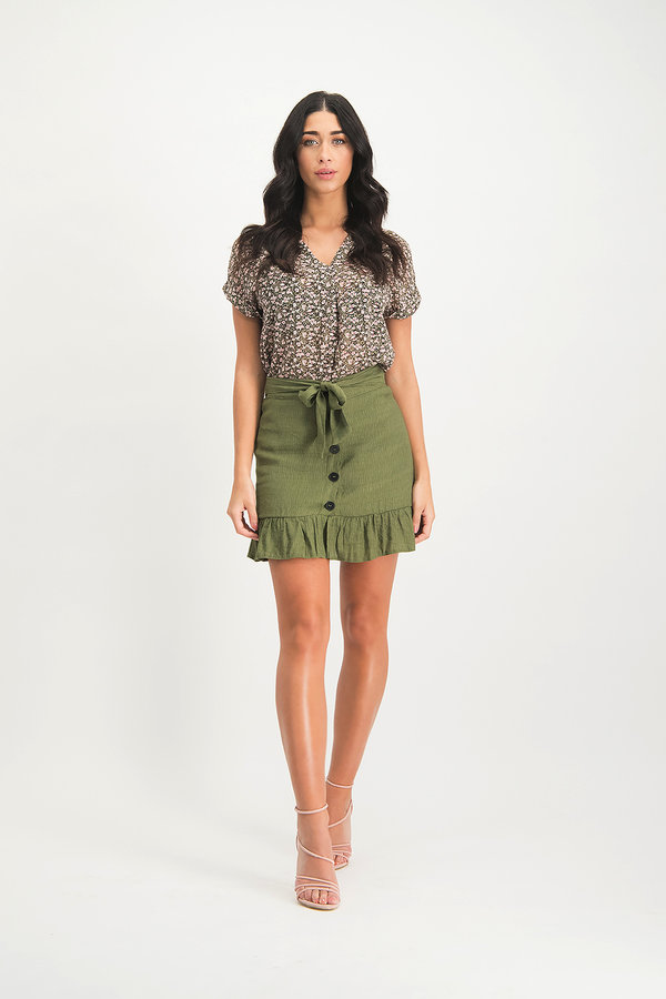 Lofty Manner Skirt Coco