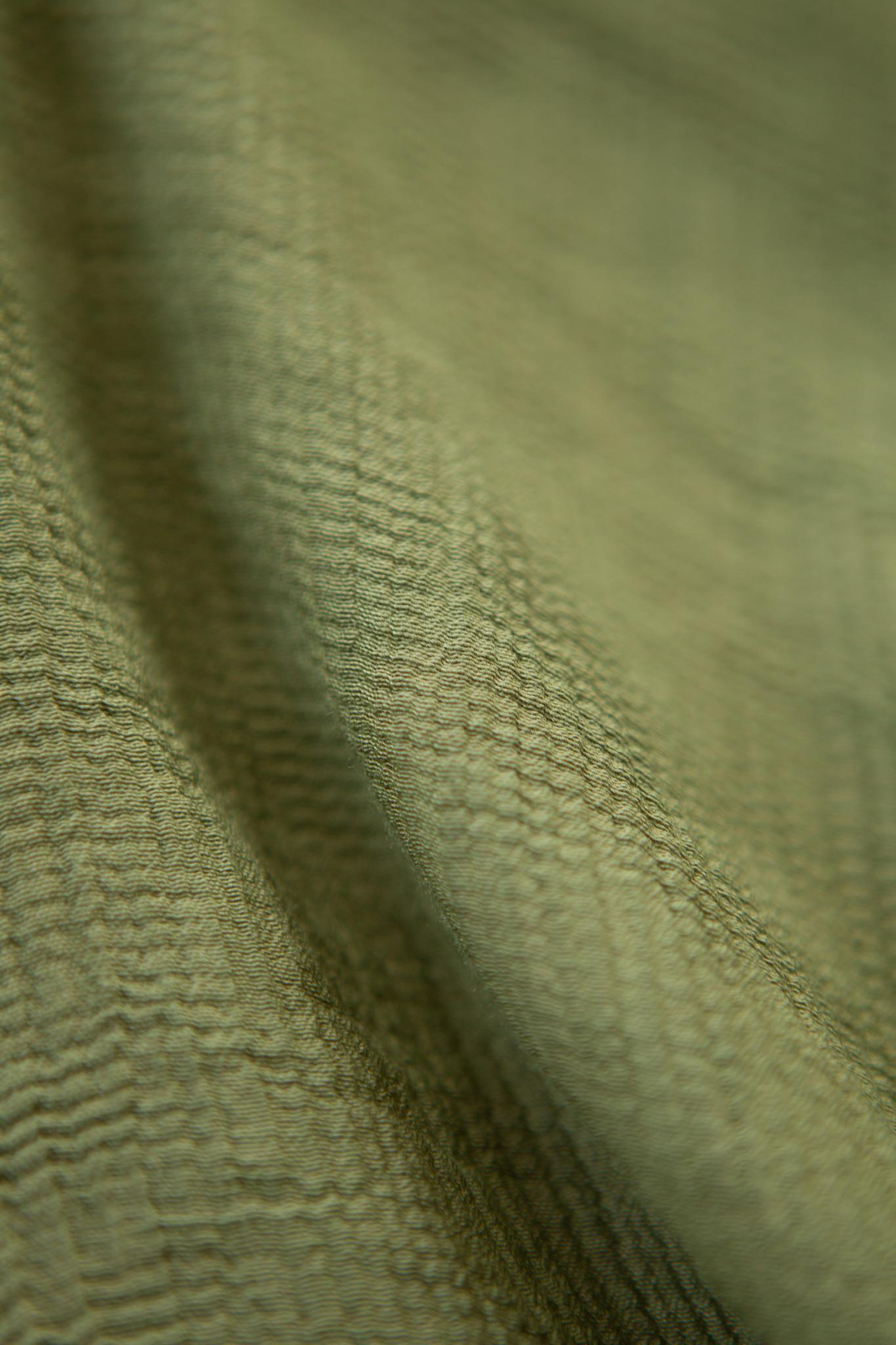 Lofty Manner Green blouse Joya