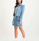 Lofty Manner Jacket Suzy Blue