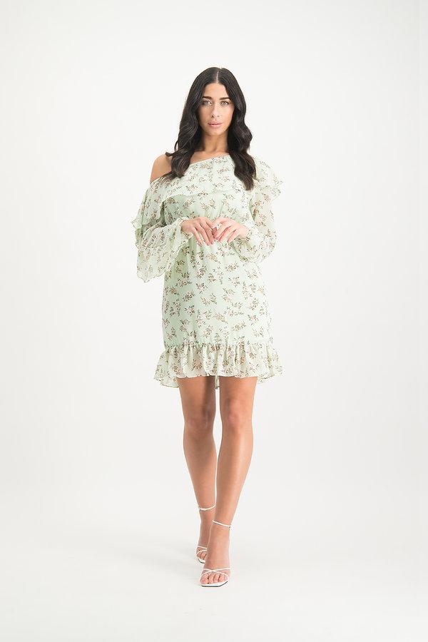 Lofty Manner Dress Aimy