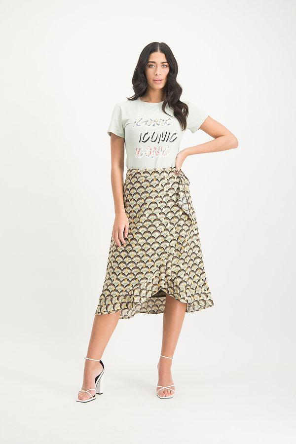 Lofty Manner Skirt Isla