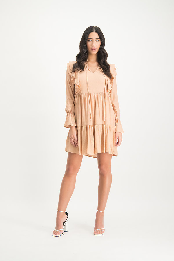 Lofty Manner Dress Maxie