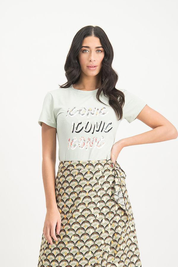 Lofty Manner T-shirt Lauretta