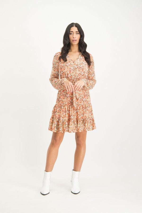 Lofty Manner Dress Donya