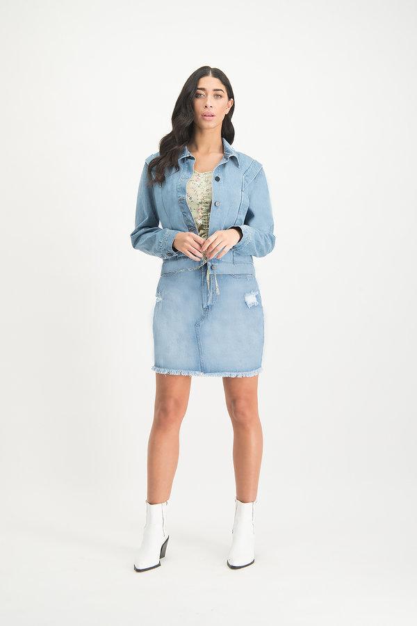 Lofty Manner Skirt Avelie