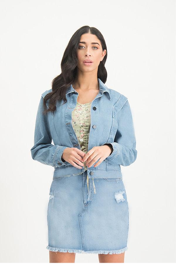 Lofty Manner Jacket Suzy