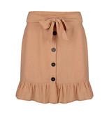 Lofty Manner Peach Skirt Coco