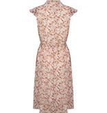 Lofty Manner Flora Pink dress