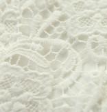 Lofty Manner Witte kanten Bodysuit Hester