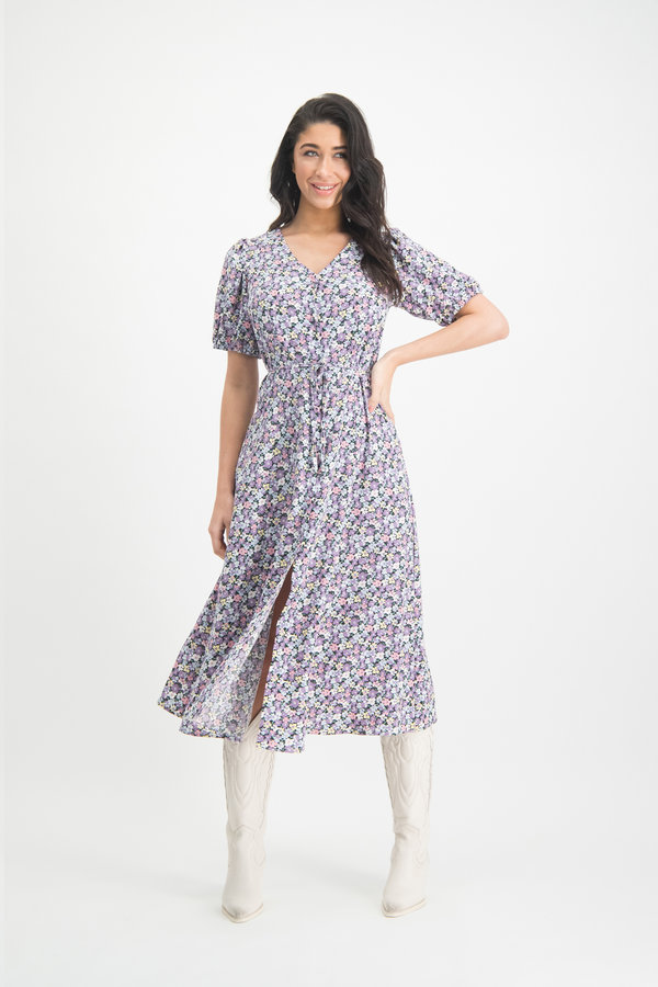 Lofty Manner Dress Myllena