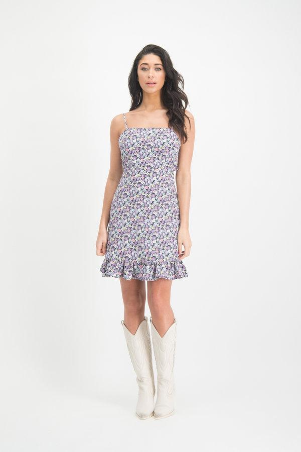 Lofty Manner Dress Venna