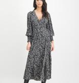 Lofty Manner Bloemenprint Maxi Dress Stella