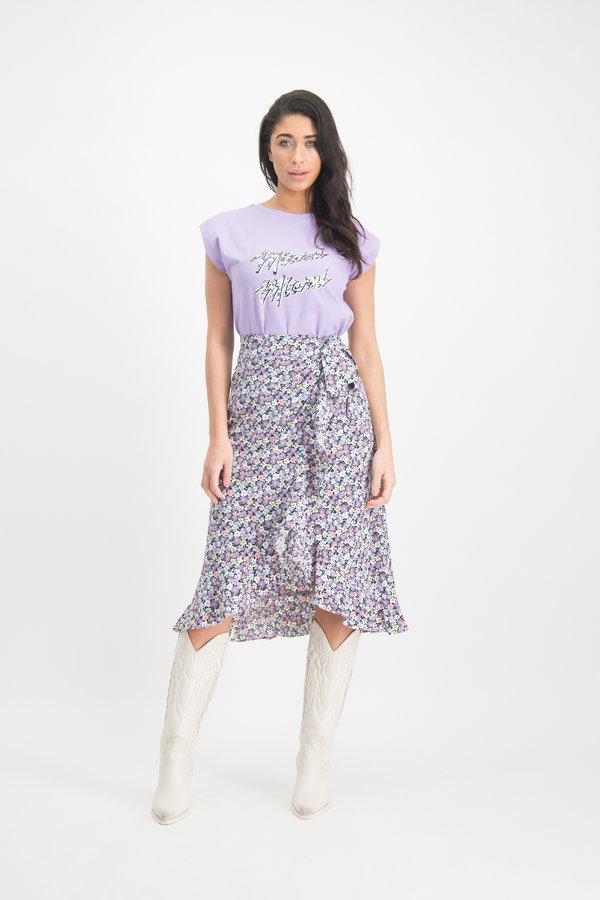 Lofty Manner Skirt Lorelai