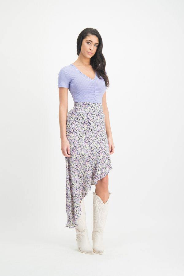 Lofty Manner Skirt Lieza