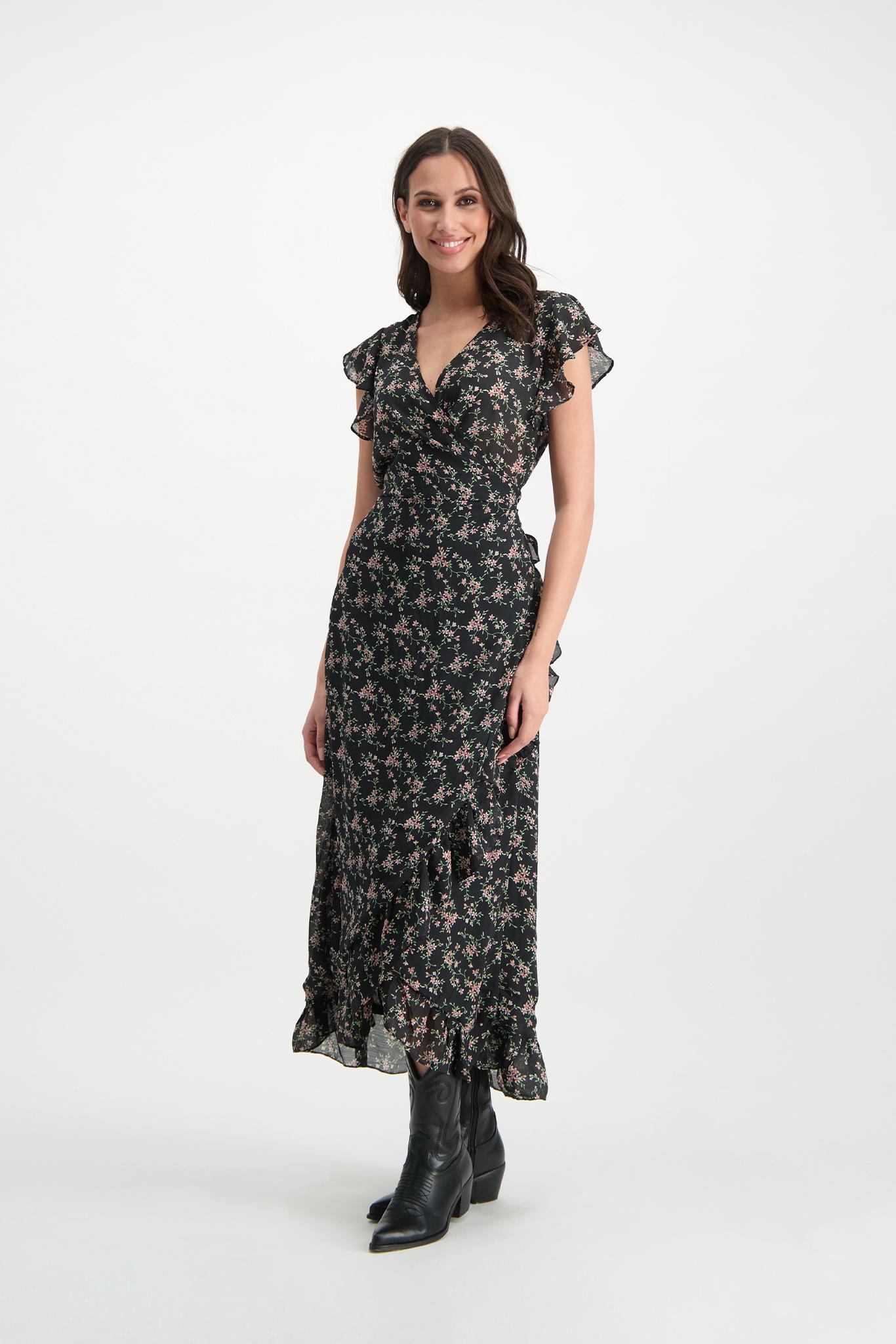 Lofty Manner Dress Luna
