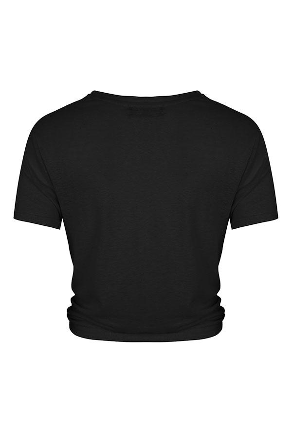 Lofty Manner Zwart Shirt Edie
