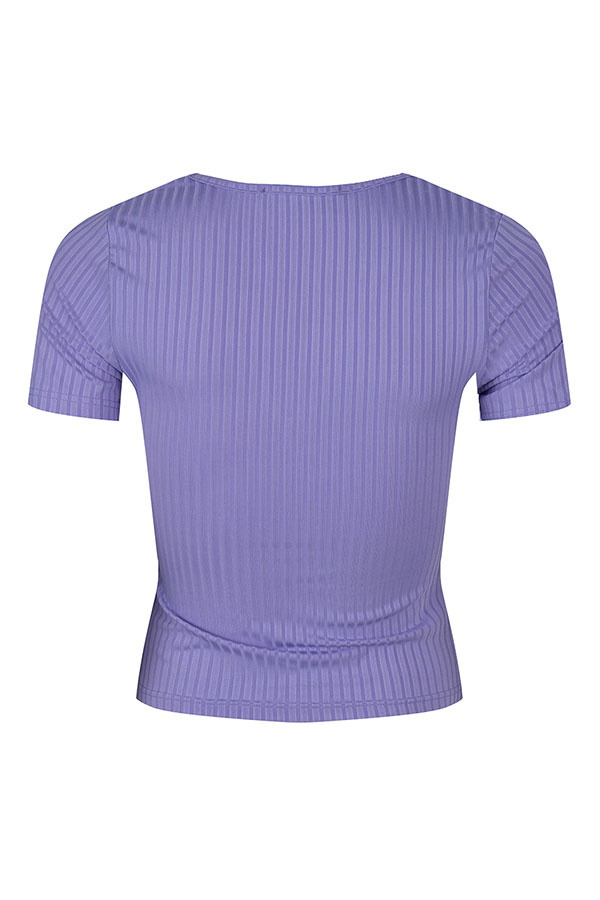Lofty Manner Lila Shirt Dunya