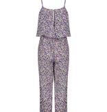 Lofty Manner Floral Print Jumpsuit Scottie